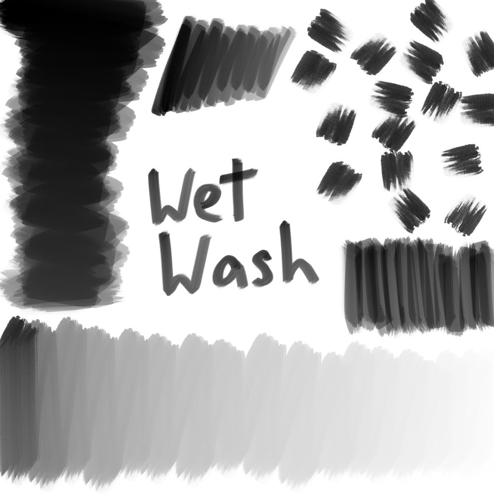 Brushes - image 1 - student project