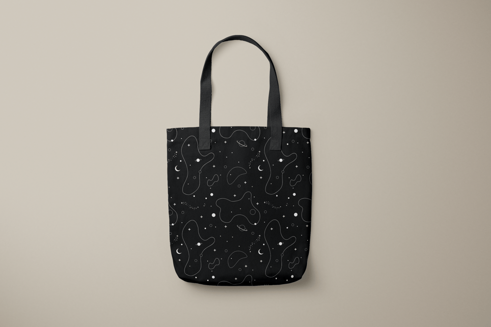 Galaxy Mock Up - image 1 - student project