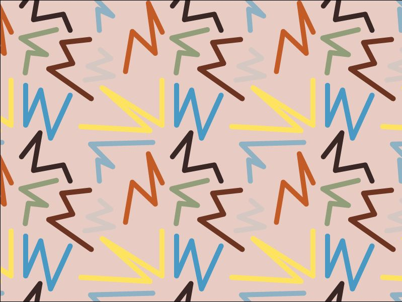 Quick Pattern - image 1 - student project