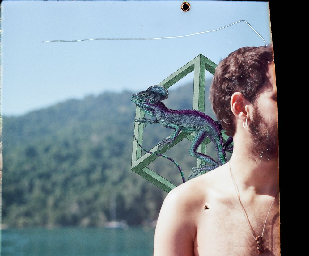 Paraty - image 1 - student project