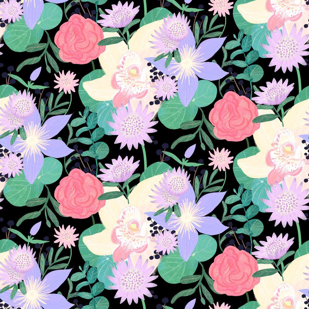 Flower bouquet - image 3 - student project