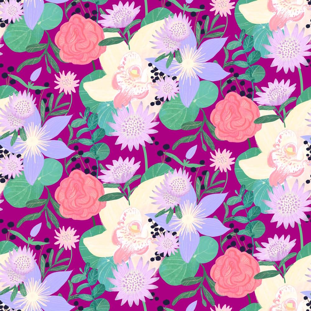 Flower bouquet - image 1 - student project