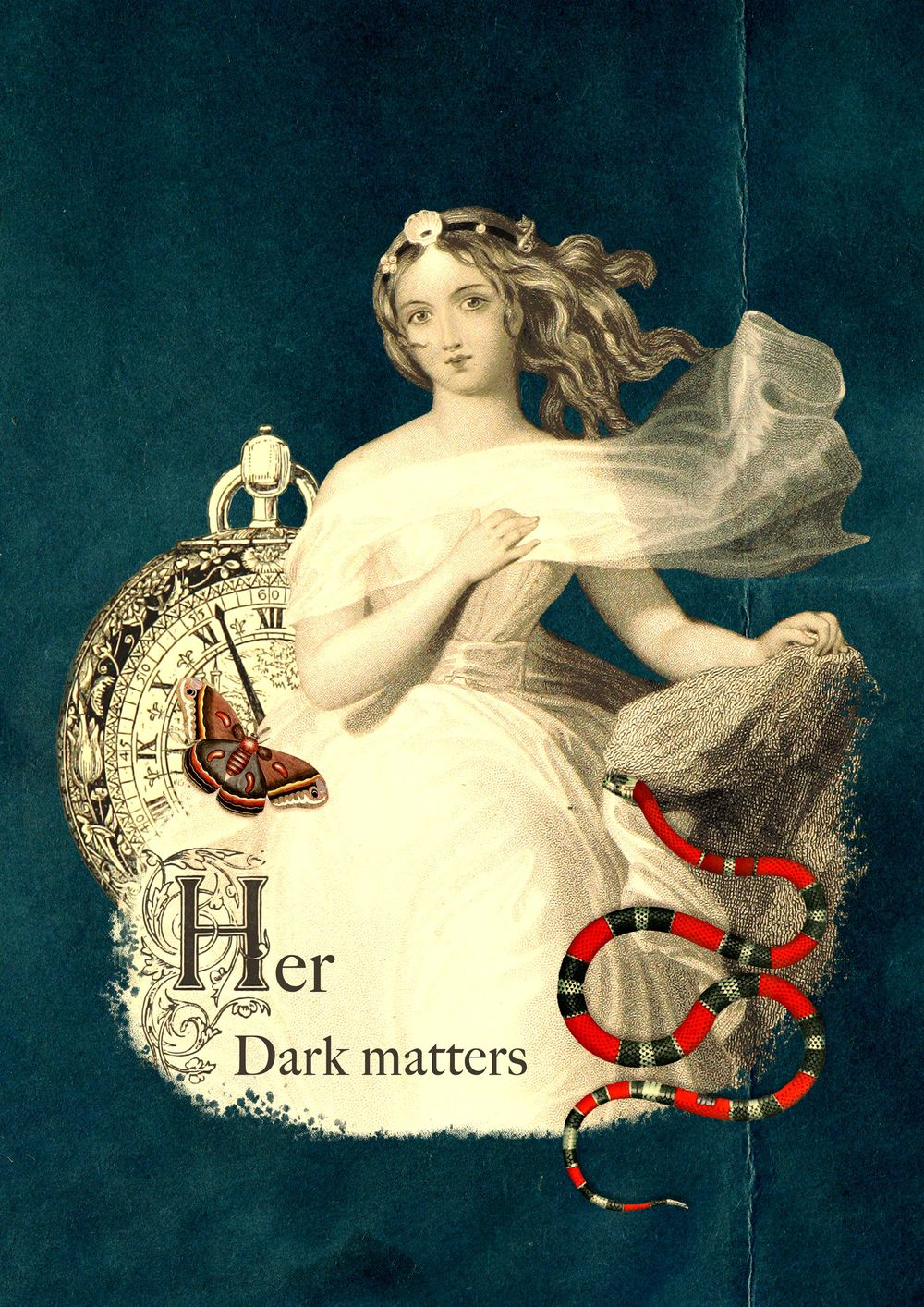 Her Dark Matters - image 1 - student project