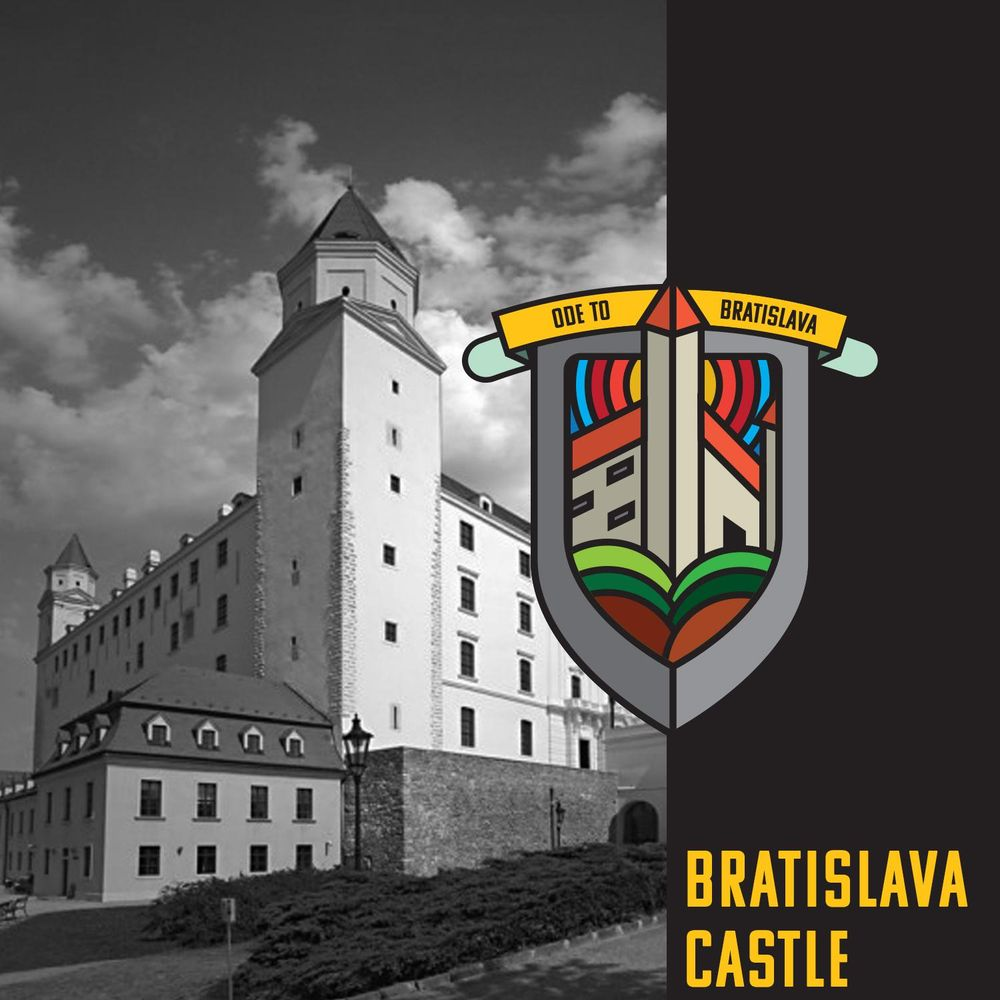 Ode to Bratislava, and DDC Thick Lines - image 4 - student project
