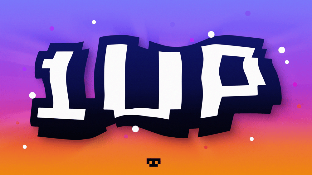 1UP - image 1 - student project