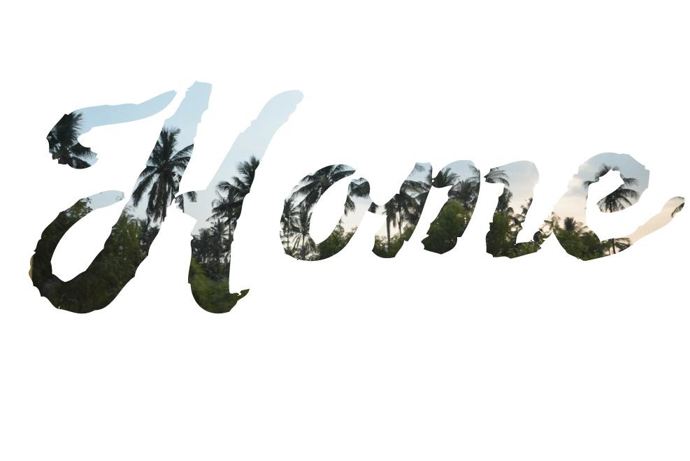 Home Landscape - image 1 - student project