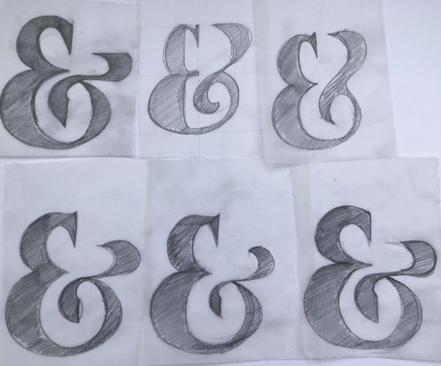 Ampersand and Patagonian flora - image 1 - student project