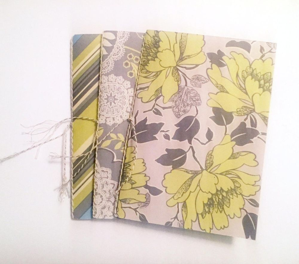 Notebook/Photo Album - image 1 - student project