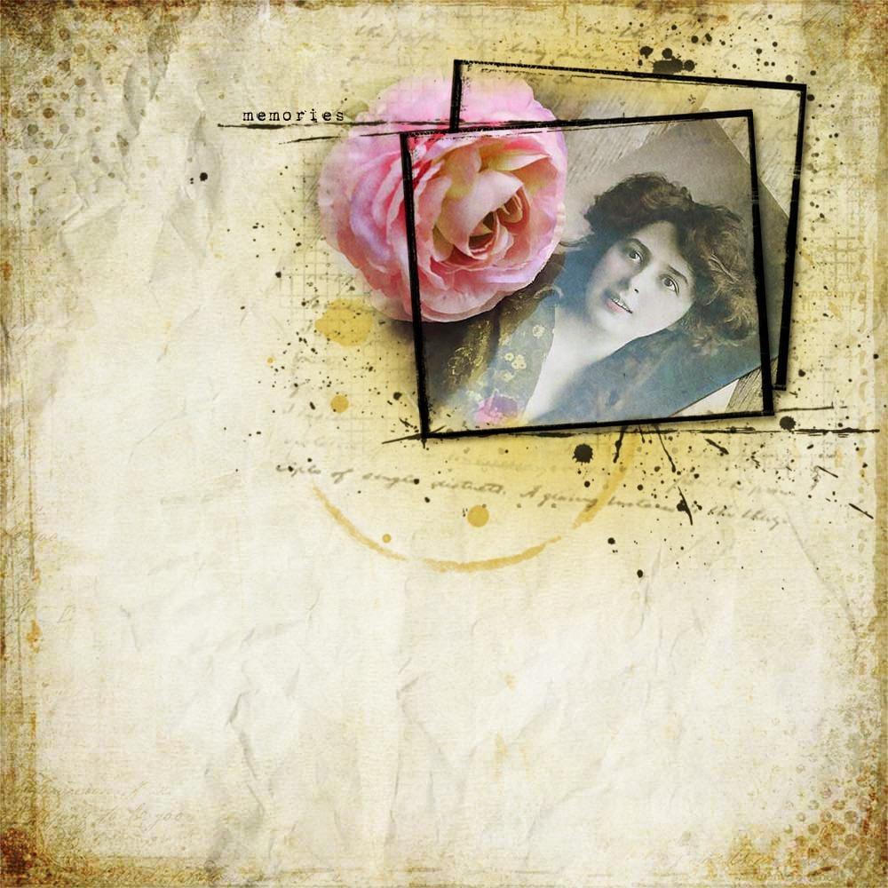 Vintage Memories - image 1 - student project