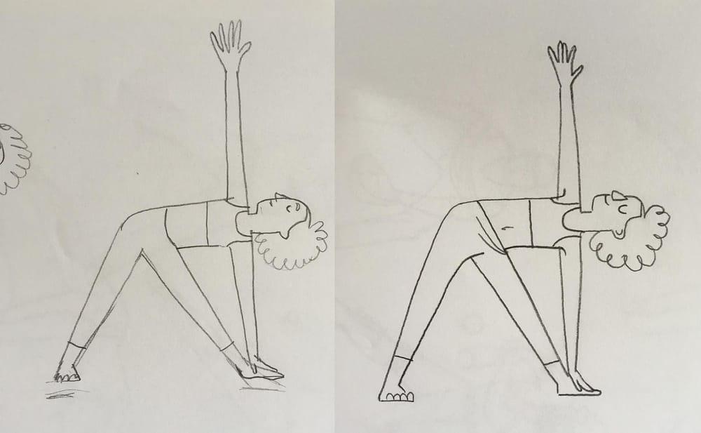 Jill Gori's Odd Boddies - image 3 - student project