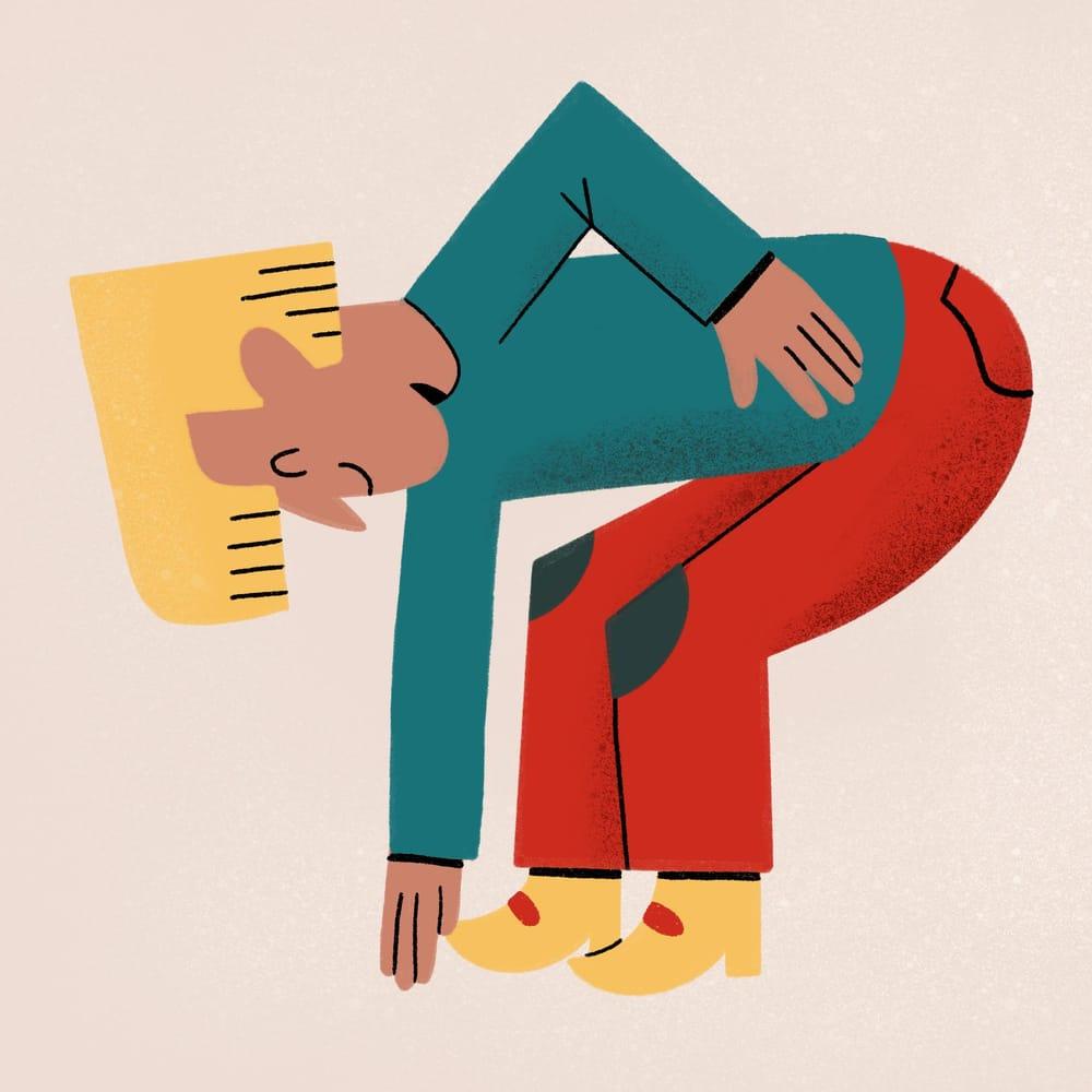 Jill Gori's Odd Boddies - image 5 - student project