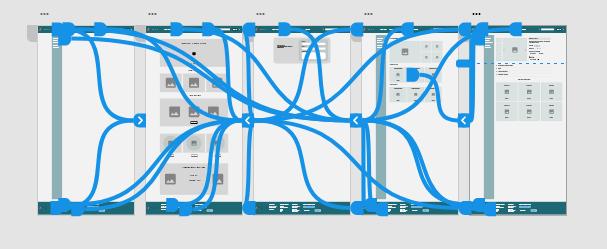 UI UX Design - image 6 - student project