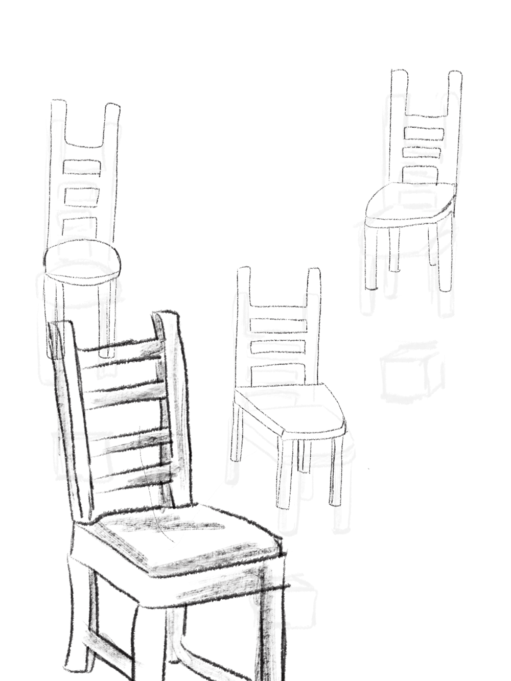 My ideal working space - image 2 - student project