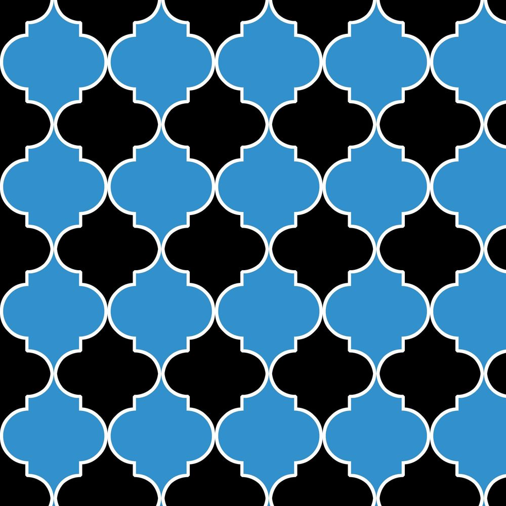 Exotic Patterns - image 3 - student project