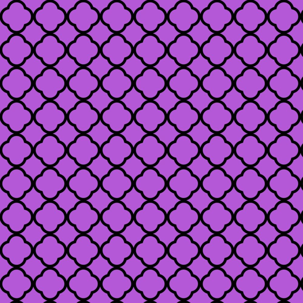 Exotic Patterns - image 1 - student project