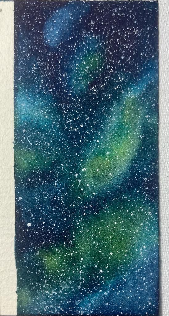Galaxies - image 2 - student project