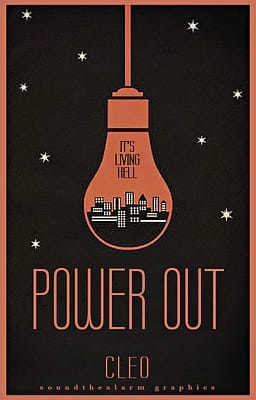 Power Out - image 3 - student project