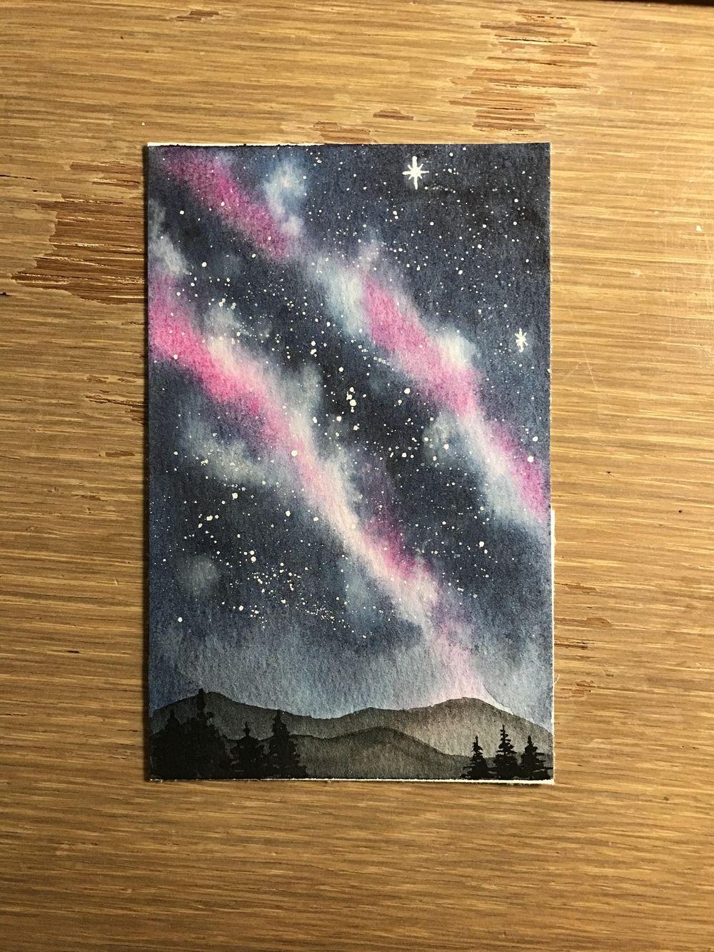 Nebula - image 3 - student project