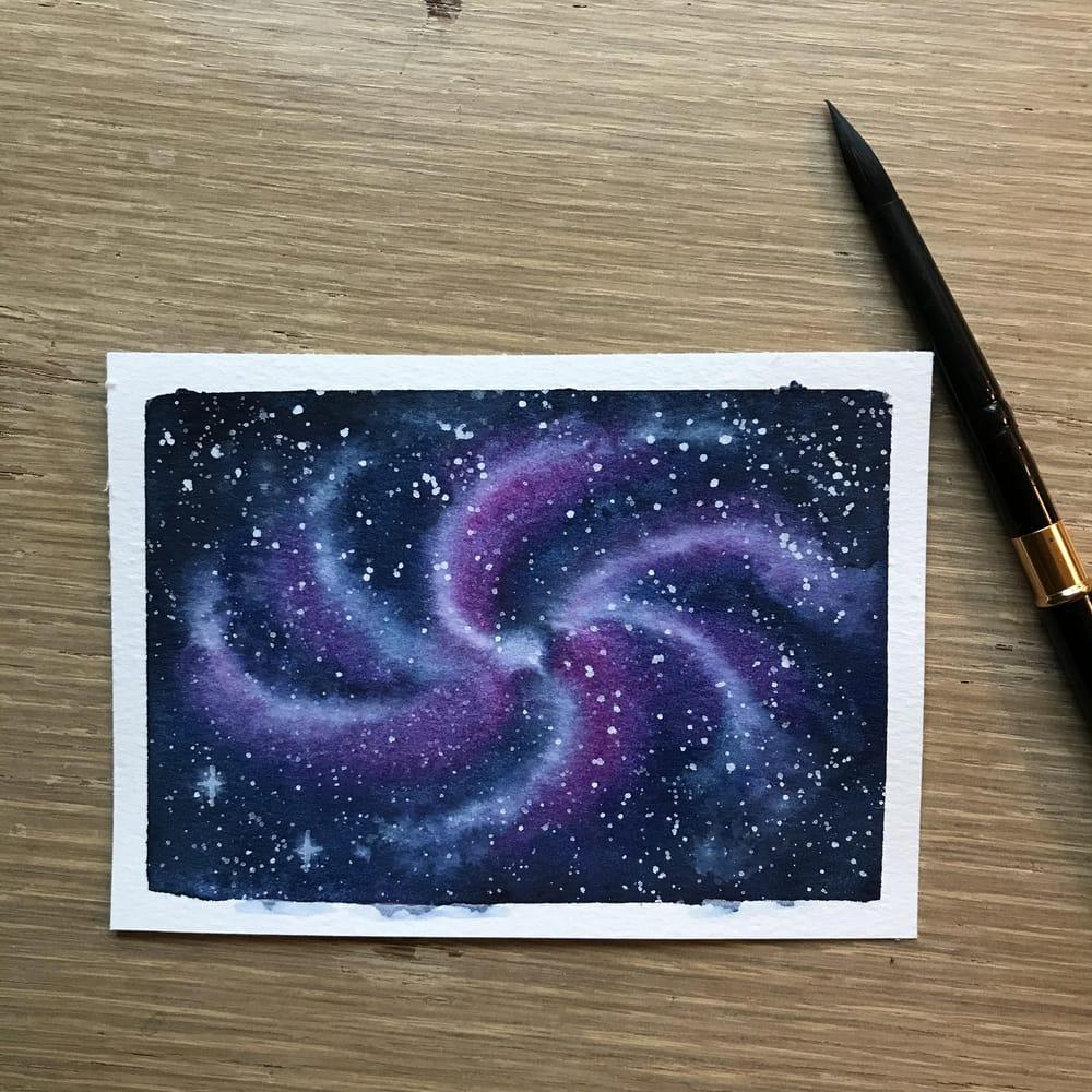 Nebula - image 1 - student project