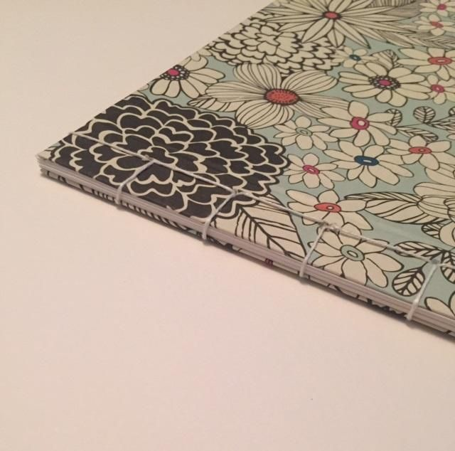 <3 Book Binding  - image 3 - student project
