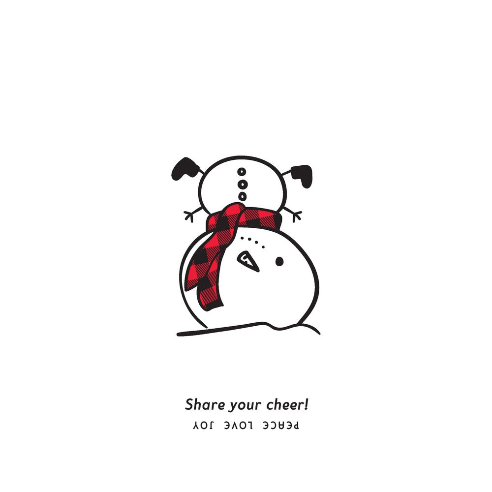 Share your cheer! - image 1 - student project