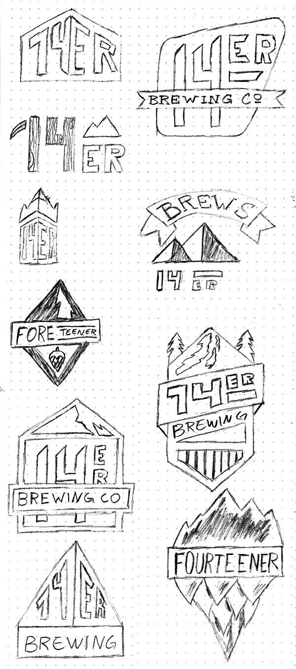 14er Brewing Co - image 3 - student project