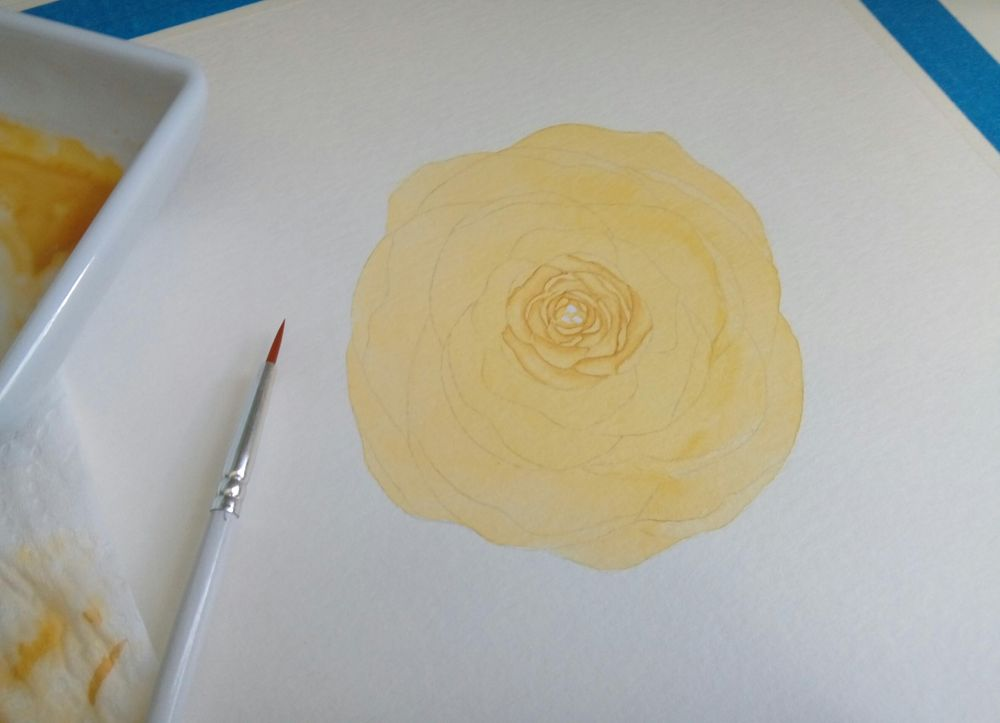 Watercolor Trends 2019 - image 6 - student project