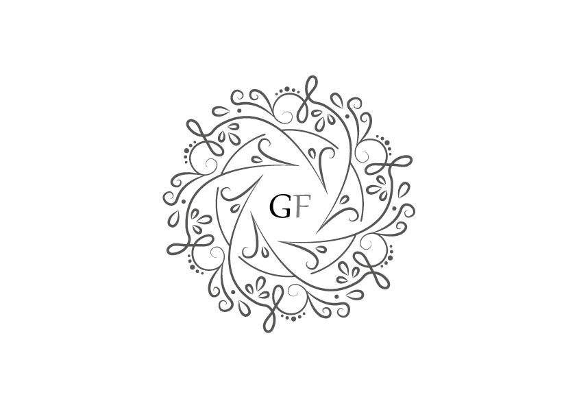 Flourishes in Logo Design - image 5 - student project