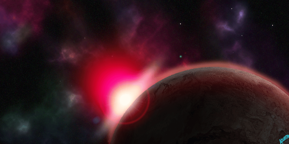 to innfinity and beyond_by_amartyaChakraborty - image 1 - student project