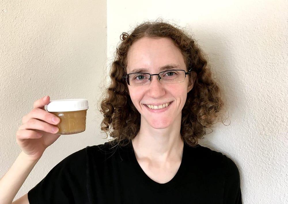 The Teacher's Applesauce - image 1 - student project