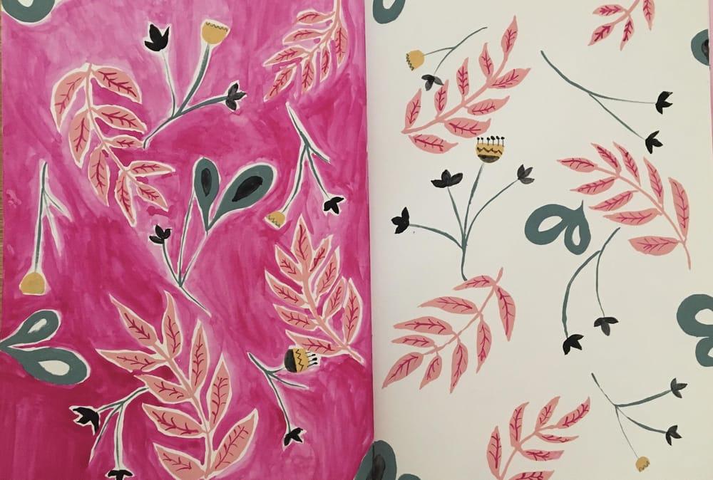 Folk Art Taxonomy - image 2 - student project