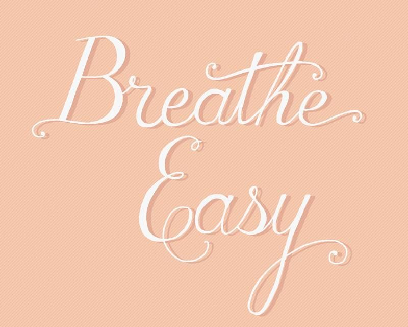 Breath Easy - image 8 - student project