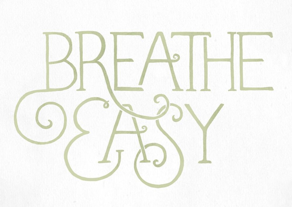 Breath Easy - image 2 - student project