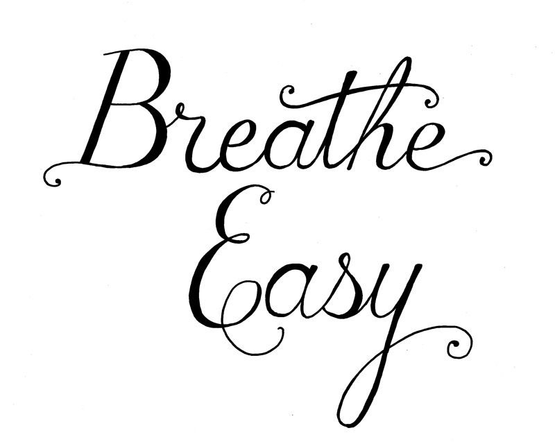 Breath Easy - image 7 - student project