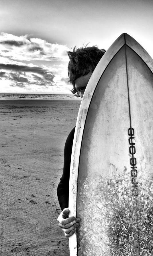 Teardrop Surfwear - image 1 - student project