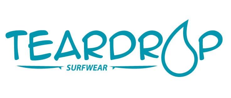 Teardrop Surfwear - image 4 - student project