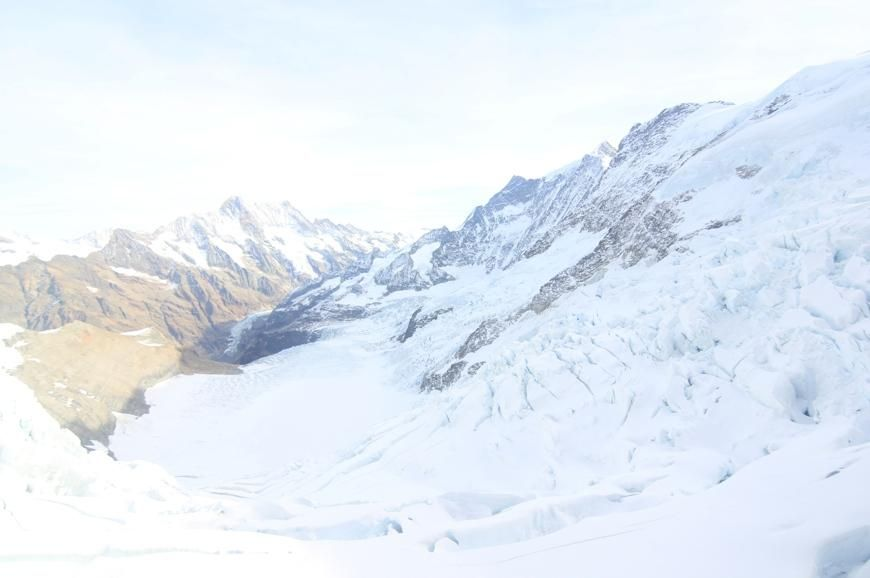 TItlis mountains - image 3 - student project