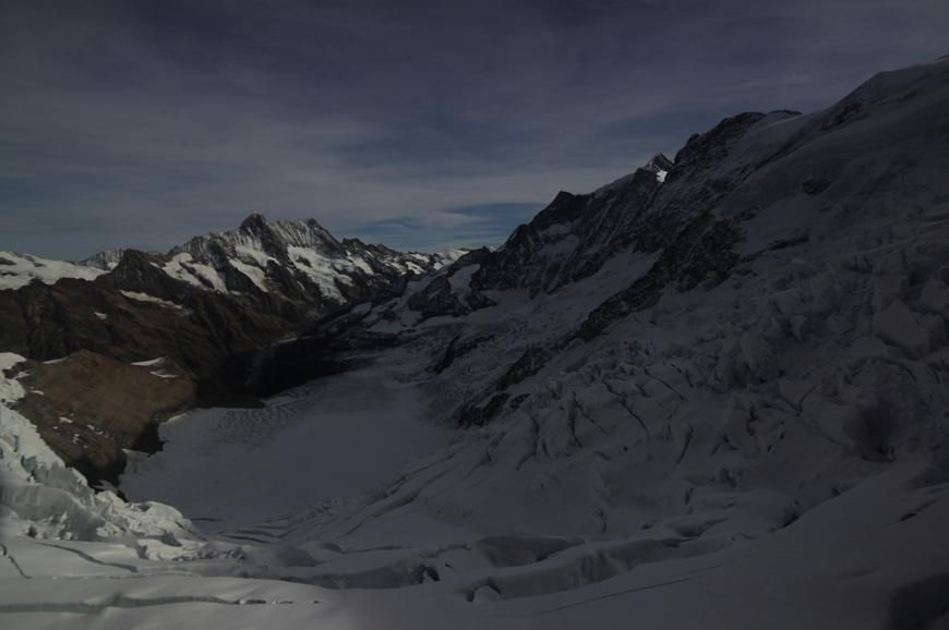 TItlis mountains - image 2 - student project