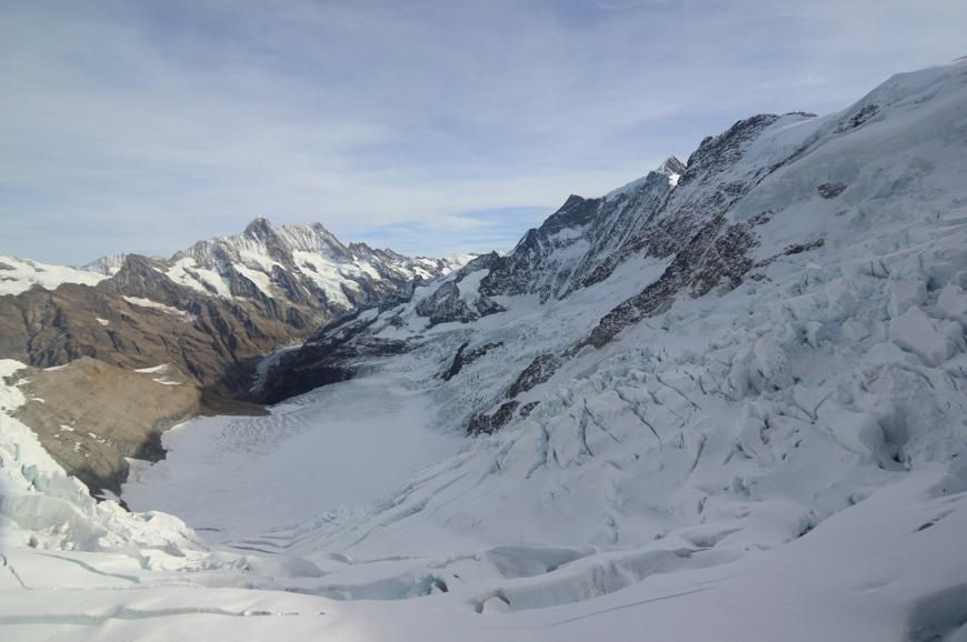 TItlis mountains - image 1 - student project
