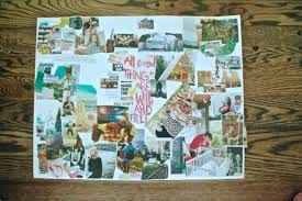 Design A Collage In Style! - image 2 - student project