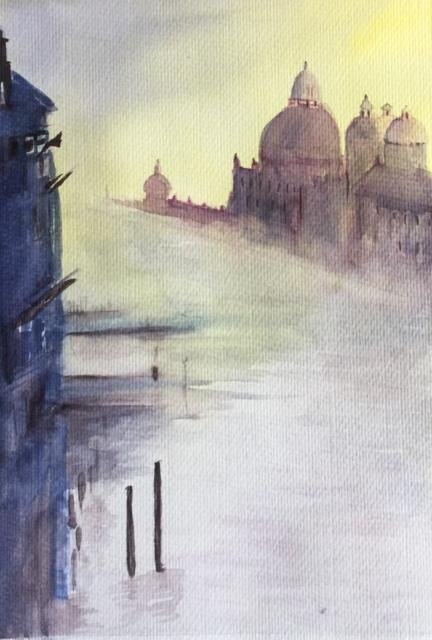 Venice - image 1 - student project