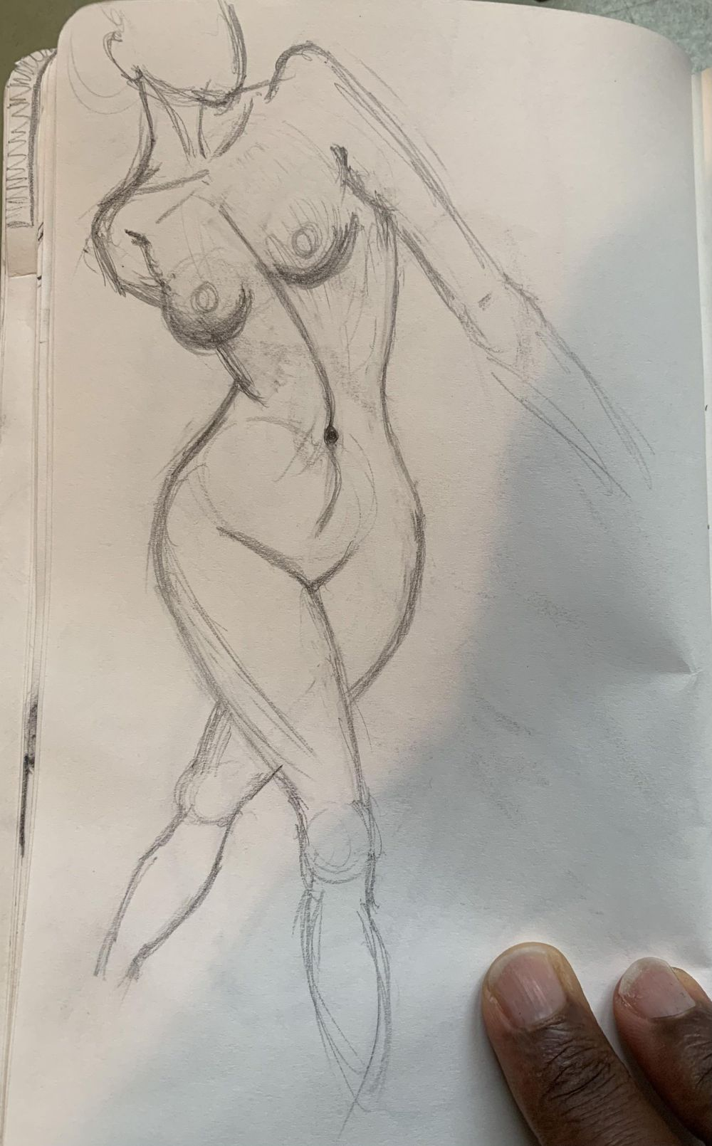 gesture - image 3 - student project