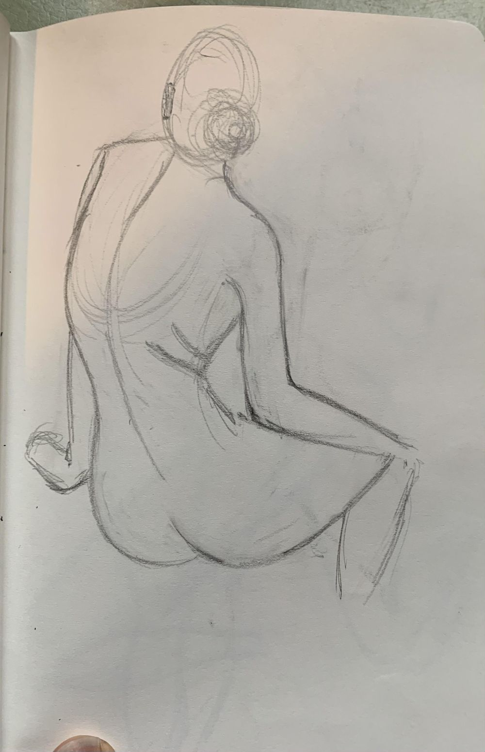 gesture - image 2 - student project