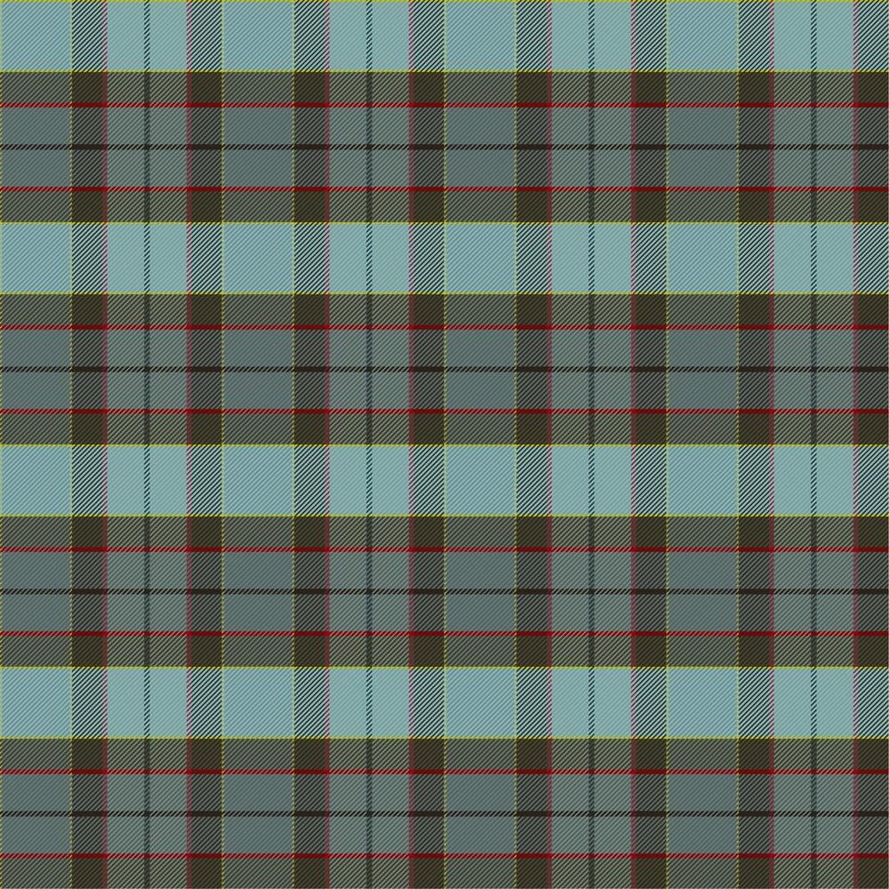 Outlander Tartan - image 1 - student project
