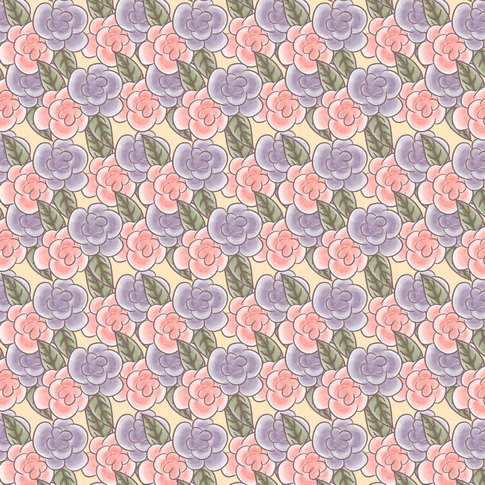 Roses - - image 8 - student project