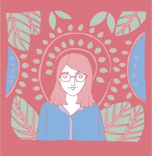 Cristina - image 1 - student project