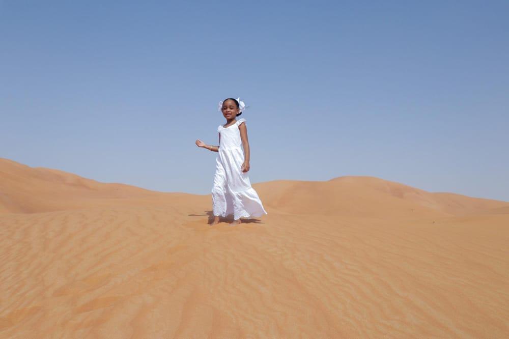 Desert Beauty - image 3 - student project