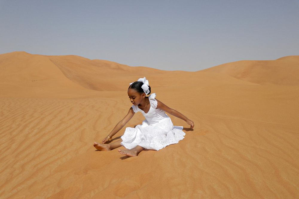 Desert Beauty - image 2 - student project