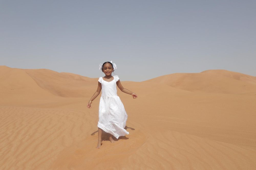 Desert Beauty - image 1 - student project