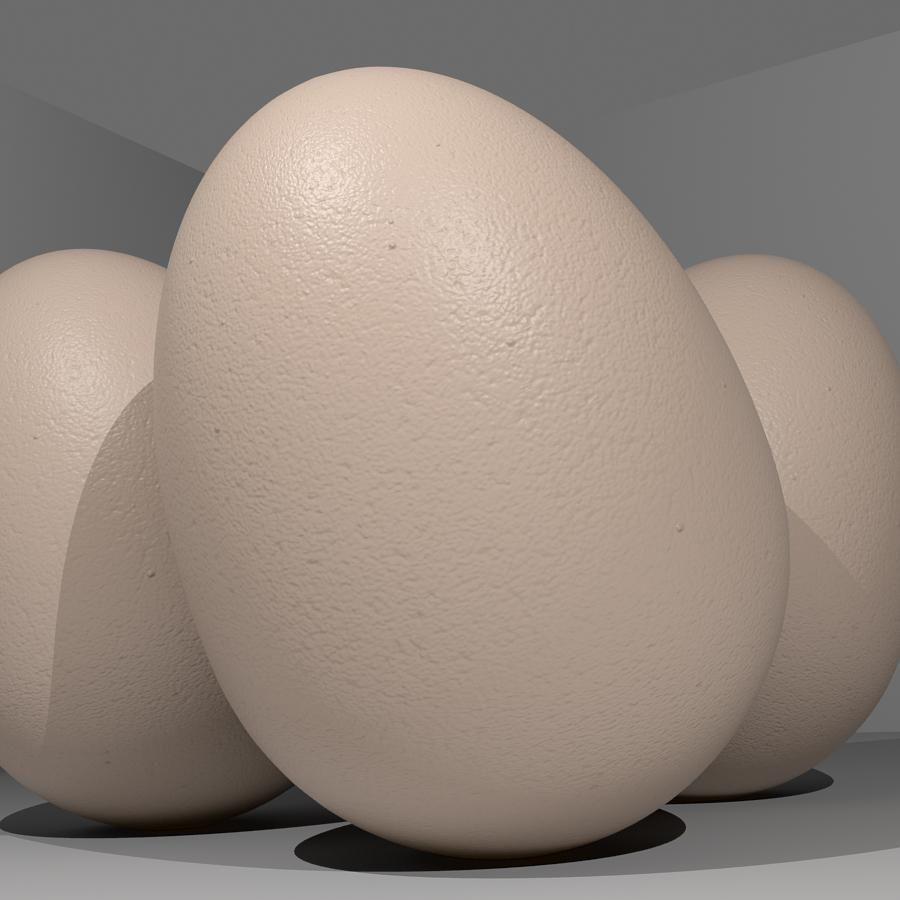EGGS - image 1 - student project
